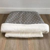 Snuggle Sack Dog Bed - Various Colours